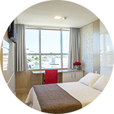 Holiday & Business Hotel - Single Suite
