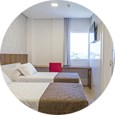 Holiday & Business Hotel - Double Suite
