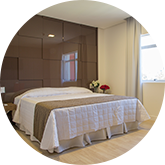 Holiday & Business Hotel - Honeymoon Suite